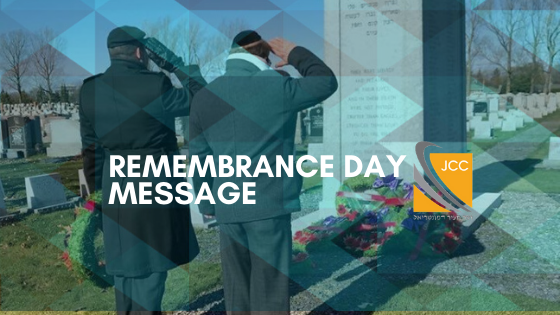 Remembrance message-2