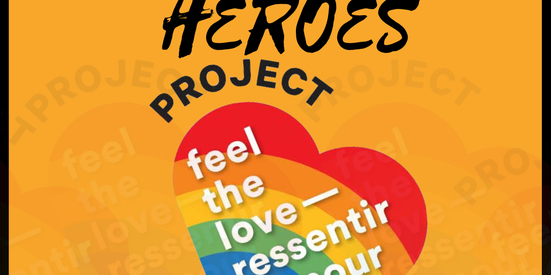 Project Feel The Love