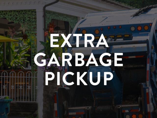 grabage-news